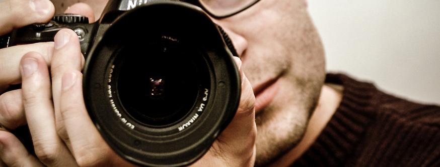 Fotografen Gesucht